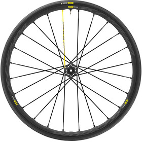 Mavic Ksyrium Pro UST Disc CL 12x100mm zwart